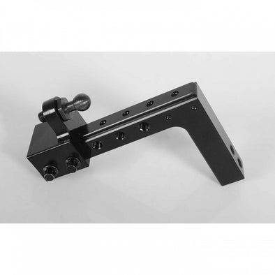 Z-S1846 RC4WD ADJUSTABLE DROP HITCH FOR TRAXXAS TRX-4