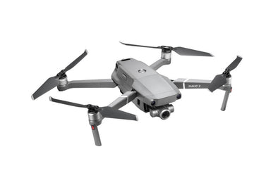 Mavic 2 Zoom (en stock)