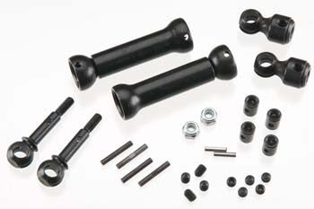 Rear X-Duty CVD Kit Slash/4x4 10130