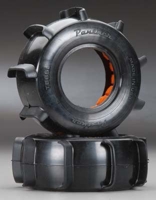 T865 Short Course Paddle Tire (2)
