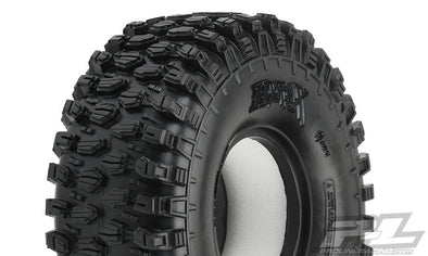 10128-03 Pro-Line Hyrax 1.9 Predator Tires (2) for F/R (Super Soft)