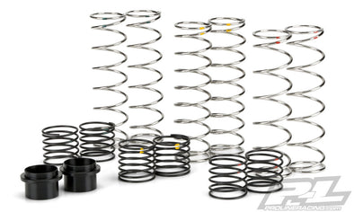 Pro-Line Dual Rate Spring Assortment for X-Maxx 6299-00