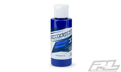 Pro-Line RC Body Paint - Blue Specially Formulated for Polycarb