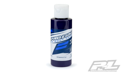 Pro-Line RC Body Paint - Purple Specially Formulated for Polyca