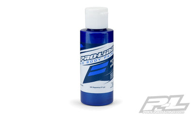 Pro-Line RC Body Paint - Pearl Blue Specially Formulated for Po