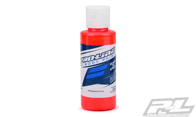 Pro-Line RC Body Paint - Fluorescent Red