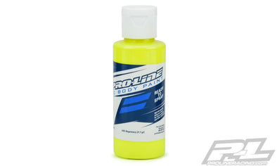 Pro-Line RC Body Paint - Fluorescent Yellow