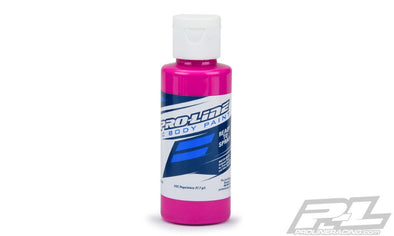 Pro-Line RC Body Paint - Fluorescent Fuchsia