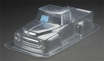 3246-00 '56 Ford F-100 T/E-Mx Svg Revo 2.5