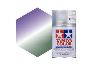 Tamiya Color Spray for Polycarbonate