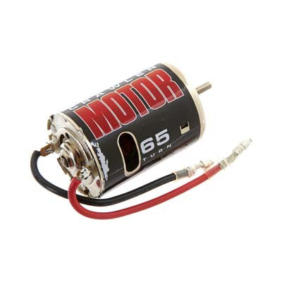 Z-E0002 540 Crawler Brushed Motor 65T