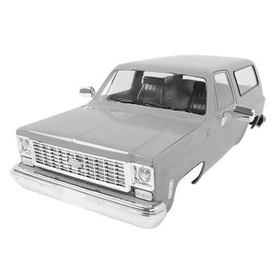 Z-B0092 Chevrolet Blazer Hard Body Complete Set