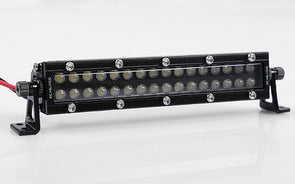 "Z-E0055 RC4WD KC HILITES 1/10 C SERIES HIGH PERFORMANCE LED LIGHT BAR (75MM/3"")"