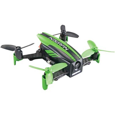 Indorfin 130 Brushless FPV Race Drone RTF 200mW