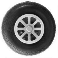"132 Scale Wheels 2-3/4"" Diamond Tread"