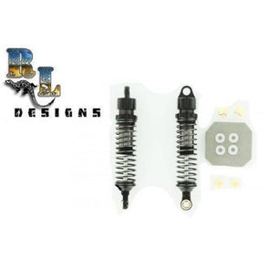 Rock Lizard Designs Billet 90mm Shock Set (2) - 12mm O.D