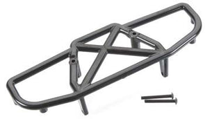 73112 Rear Bumper Losi Ten-SCTE