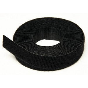 DOUBLE SIDED VELCRO STRIP 12 X 1/2