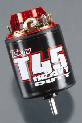 TT2114 Rock Crawler Brushed Motor 45T HD