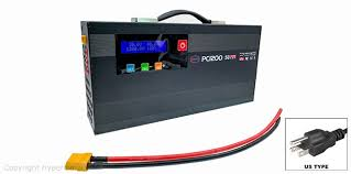 Pc1200 1200Watt 10~30V 50Amp Max Dc Switching Power Supply (110V ~ 240V) - Us Cord