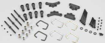TKR1013 Sway Bar Kit Revo