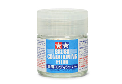 87181 Brush Conditioning Fluid