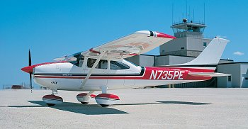 Cessna 182 Skylane Gold Edition Kit