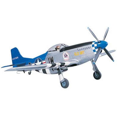 P-51D Mustang Giant Scale Kit