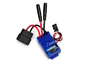 3045R Traxxas LaTrax Waterproof Electronic Speed Control with iD connector