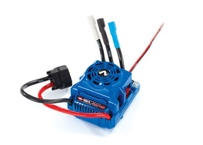 3465 Traxxas Velineon VXL-4s Electronic Speed Control, waterproof (brushless) (fwd/rev/brake)