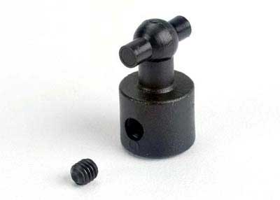 3827 Motor drive cup/ set screw