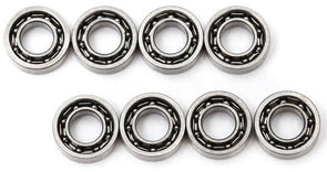 Traxxas LaTrax Alias 3x6x2mm Bearing (8)