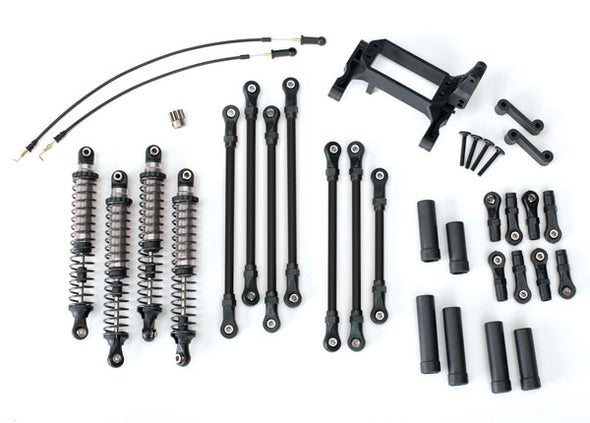 Traxxas TRX4 Long Arm Lift Kit