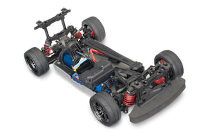 Traxxas 4-Tec 2.0 VXL AWD (Without body)