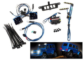 8899 Traxxas Mercedes LED Light Set