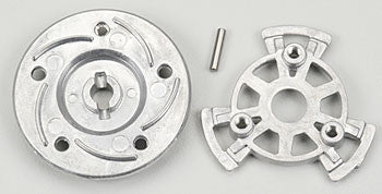 5351 Slipper pressure plate and hub (alloy)