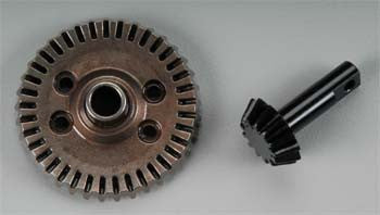 5379X Diff Ring Gear/Pinion Gear Revo 3.3