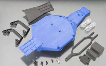 5830 Chassis Conversion Kit Low CG Slash