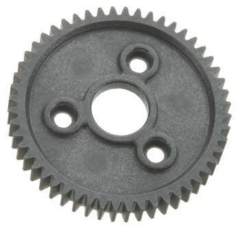 6843 Spur Gear 0.8 Metric Pitch 52T