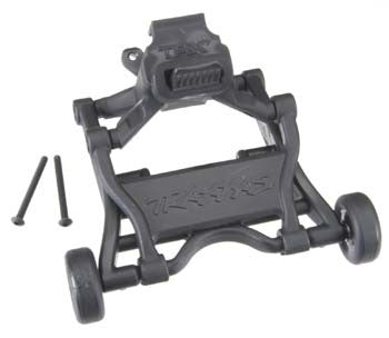 5472 Wheelie bar, assembled (fits all 1/10th scale Revo trucks)