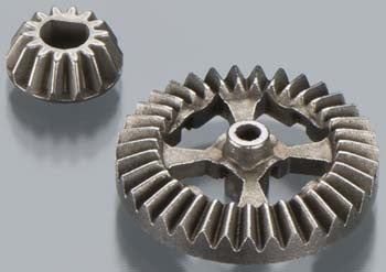 7683 Ring Gear/Differential/Pinion Gear/Diff