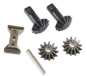 5382X Gear Set Diff E-Maxx