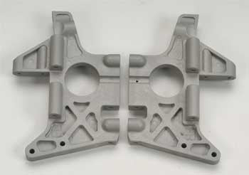 4929R Bulkheads L&R Rear Gray
