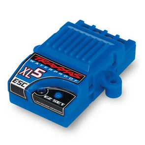 3018R Traxxas XL-5 Waterproof ESC w/Low Voltage Detection