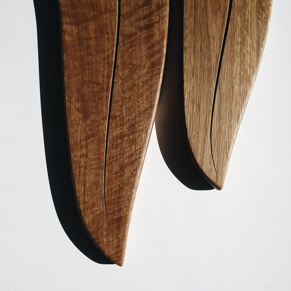 Gumleaf Serving Boards