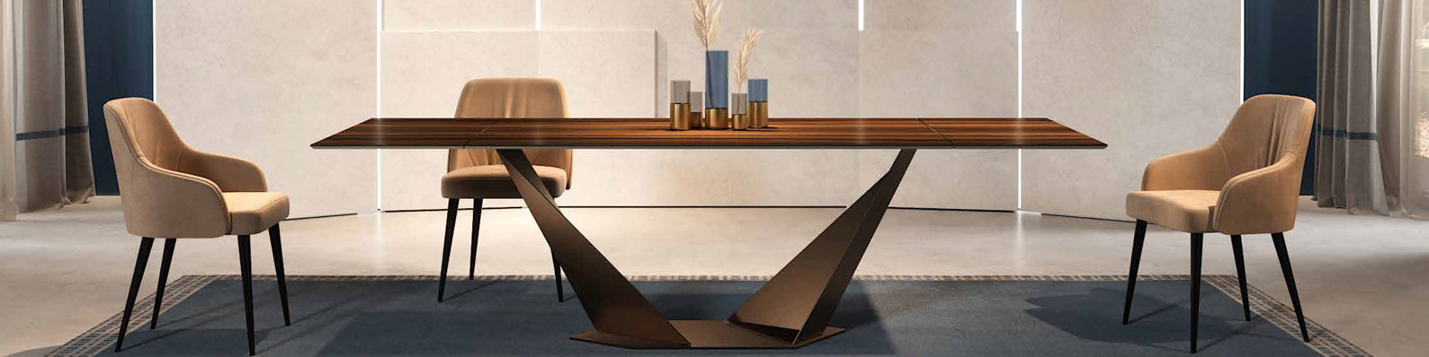 Admirable Las Vegas Nv Contemporary Furniture Store Dining Tables Uwap Interior Chair Design Uwaporg