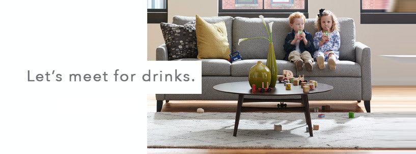 Lets Meet For Drinks - Furniture Market