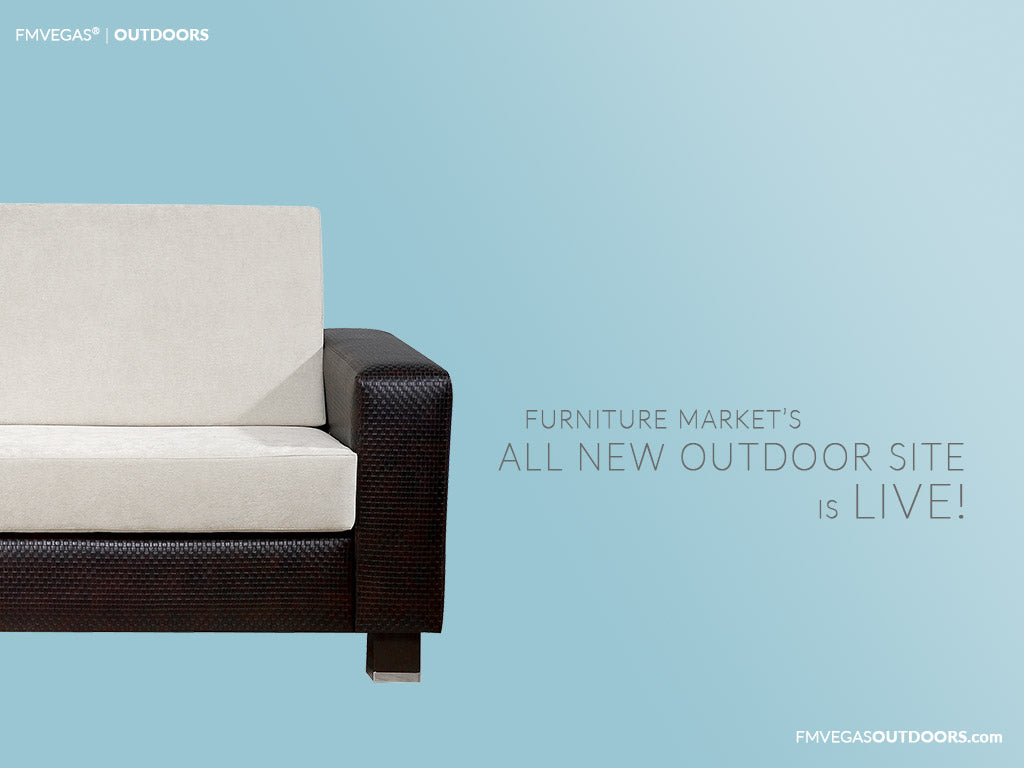 Furniture Market | Outdoors