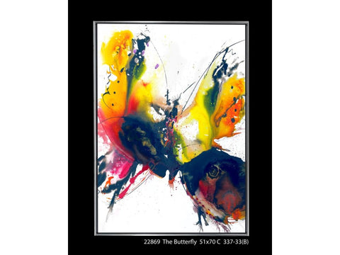 The Butterfly - On Sale