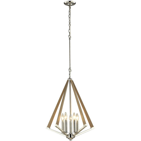 Elk Lighting - Madera Chandelier